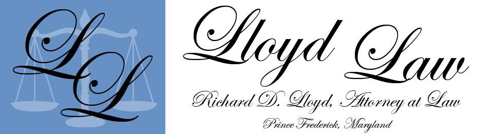 User account | Lloyd Law